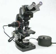 32287 - Bausch & Lomb EM-14 Dynazoom Trinocular Microscope for sale at BMI Surplus.
