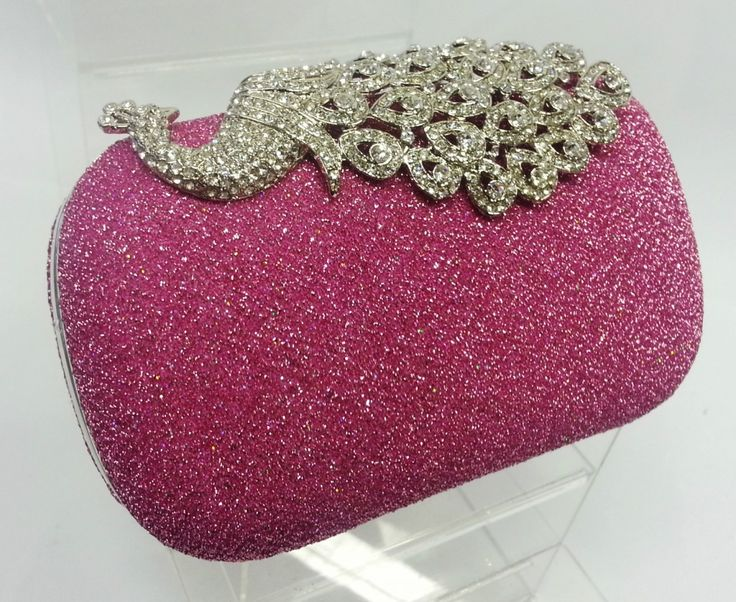955 best Prom-Worthy Clutches & Handbags images on Pinterest ...