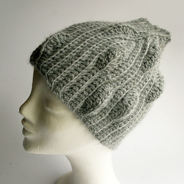 30 best knitting and crochet patterns orimono images on Pinterest ...