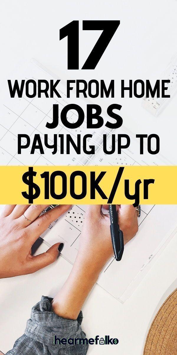 Arbeiten Sie von zu Hause aus, um nebenbei Geld zu…