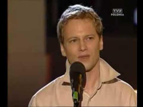 Maciej Stuhr - Gustaw Holoubek