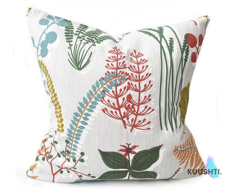 Scandi Cushion- Grey Cushion- Boho Cushion- Cushion cover- Turquoise- Woodland Cushion- Contemporary- Modern Cushion - Designer Cushion by Kuushti on Etsy https://www.etsy.com/uk/listing/453576990/scandi-cushion-grey-cushion-boho-cushion