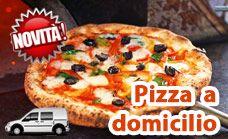 La Valle - Ristorante Pizzeria Ragusa La Valle offre ai propri clienti il servizio di consegna a domicilio, nella sezione NEWS troverete maggiori dettagli e l'elenco completo delle pizze.