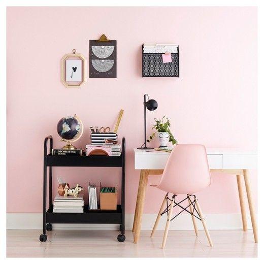 Die besten 25+ kleiner Schreibtisch Schlafzimmer Ideen auf - buro mobel praktisch organisieren platz sparen