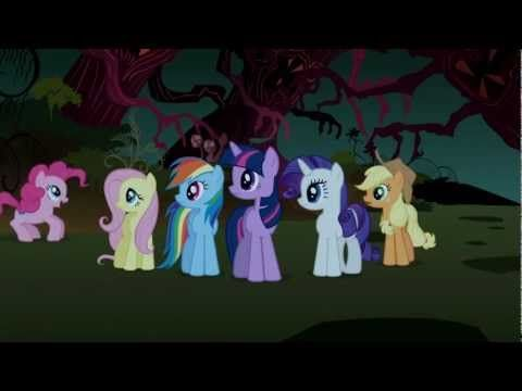 My Little Pony: Friendship is Magic - All Songs from Season 1 [1080p] - YouTube