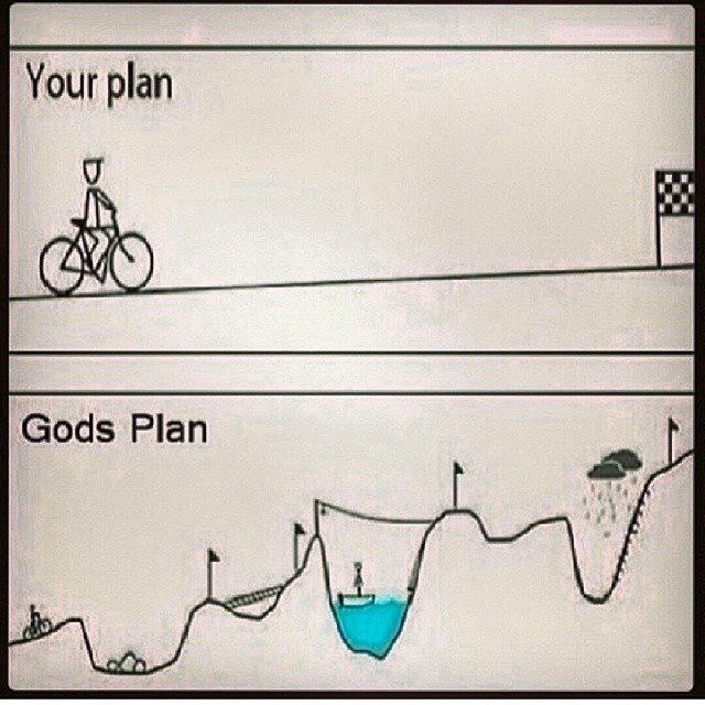 It's what makes HIS plan so awesome!