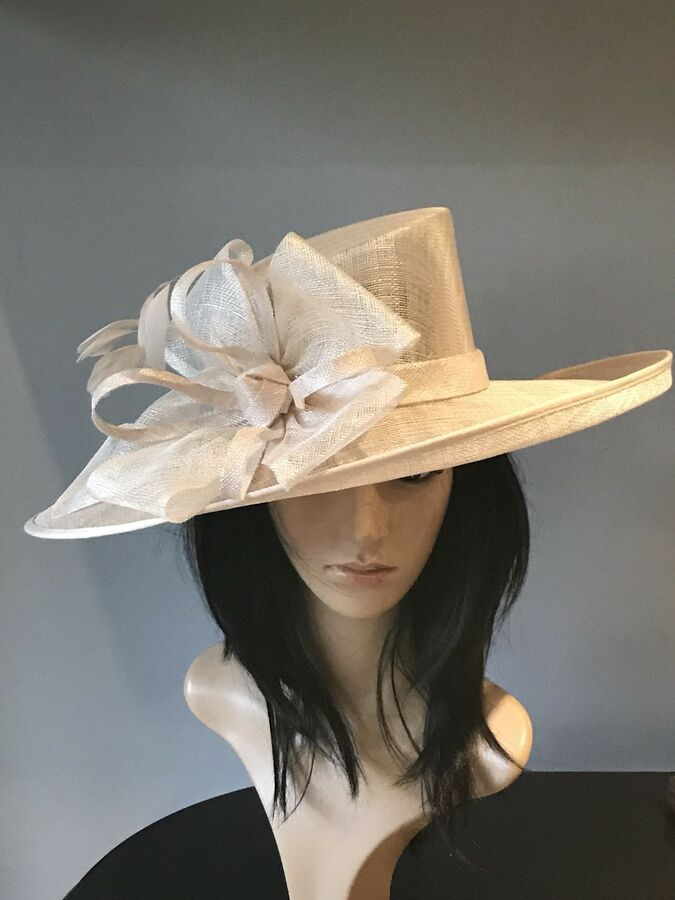 Nigel Rayment Ivory and Black Wedding Ascot A Mother of the Bride
