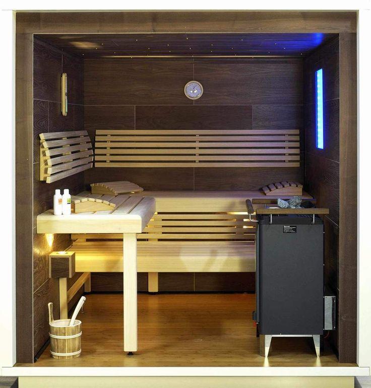 Private Home Sauna Design Ideas   Home Design Pictures