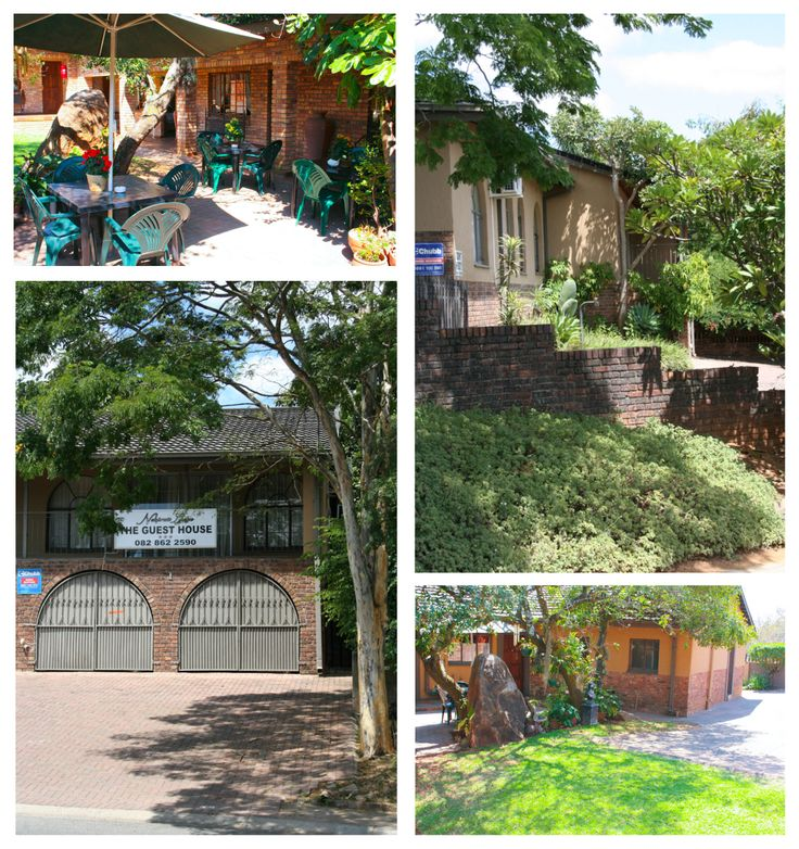 Belladonna Guest House - not on the same premises as Nelspruit Lodge but under the same management - http://www.nelspruitlodge.co.za/rooms_rates.html