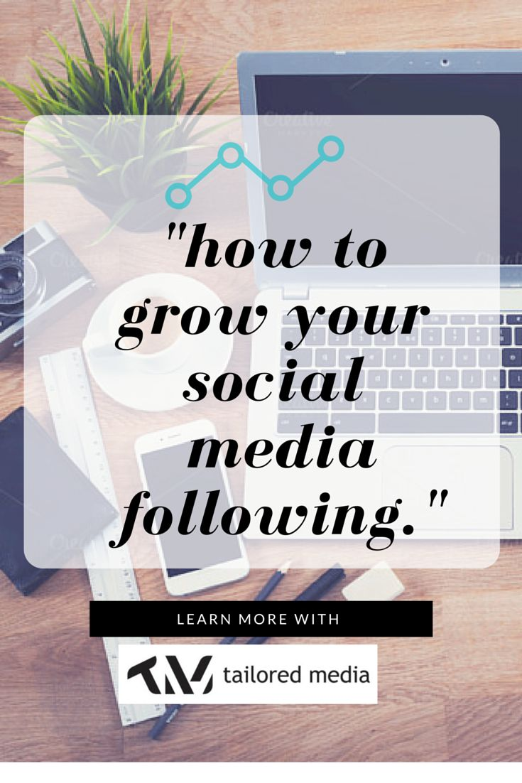 Is your business on social media, but you're struggling to grow your following and get your customers to find your awesome content?  Jemma gives a few tips on how to get your following cranking, such as finding the right platforms, using engaging targeted content, interacting with your followers and some practical tips.