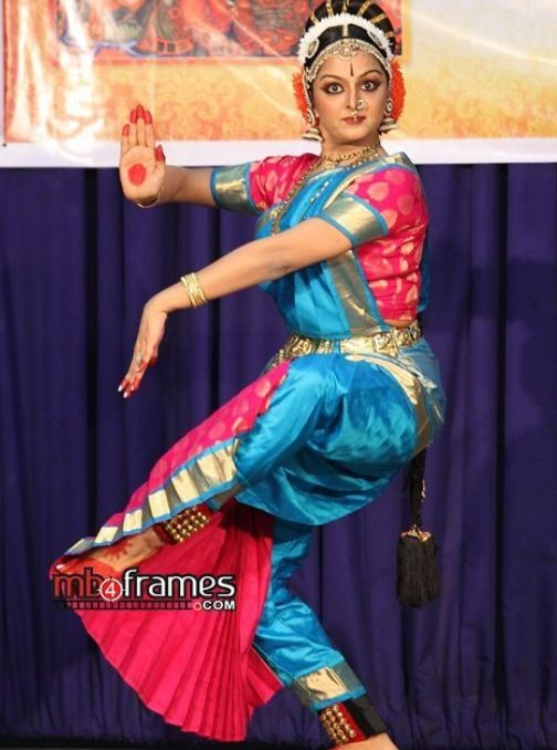 Indian dance form