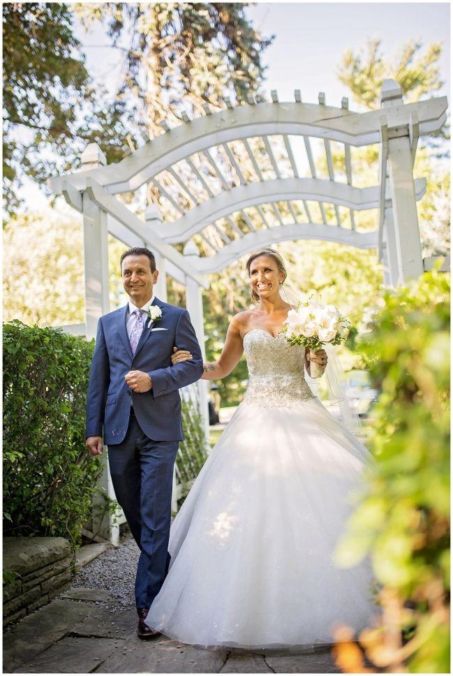 Sunnybrook Estates Wedding - Melissa Avey Photography