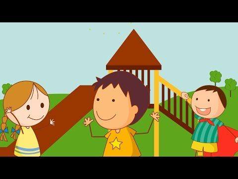 Haydi Koşsana - Çocuk Şarkısı - YouTube