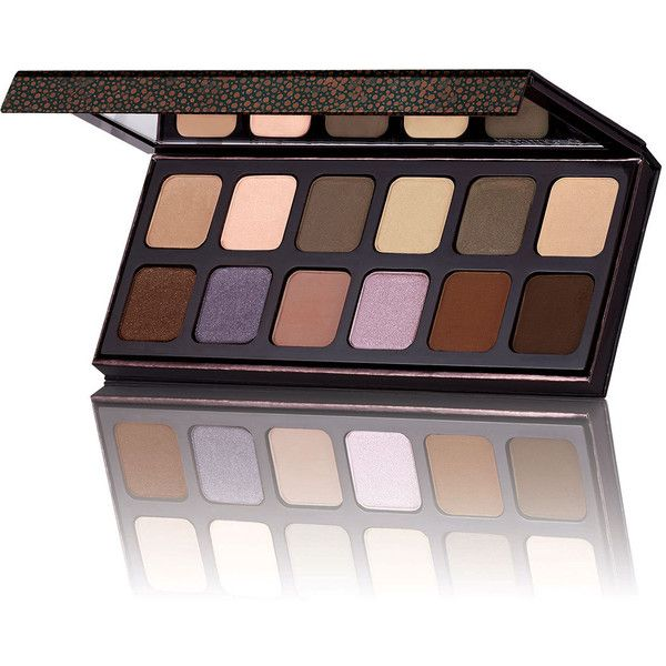 Laura Mercier Extreme Neutrals Eye Shadow Palette (£50) ❤ liked on Polyvore featuring beauty products, makeup, eye makeup, eyeshadow, laura mercier, palette eyeshadow, laura mercier eye shadow, laura mercier eye makeup and laura mercier eyeshadow