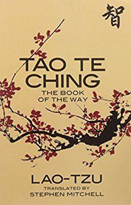 Tao Te Ching: Books worth reading