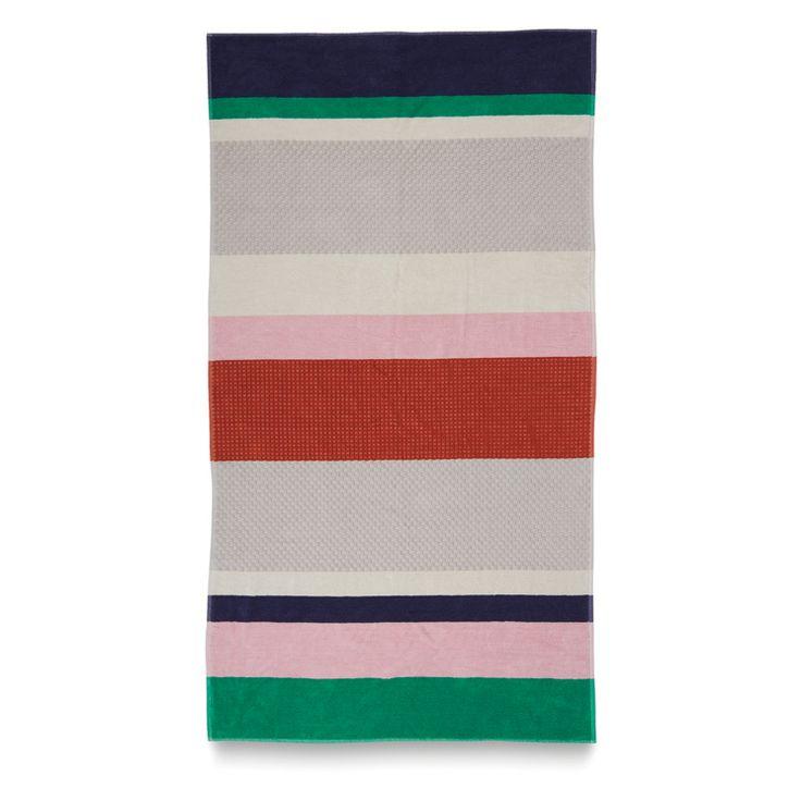 Bayo Beach Towel | Citta Design $79.90