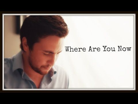We've all felt like this before...Where Are You Now by Chester See - YouTube