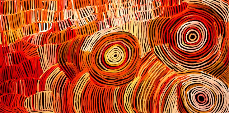 Aboriginal Art For Sale - Buy Online Now! - Boomerang Art