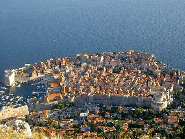 Dubrovnik by msablic, via Flickr