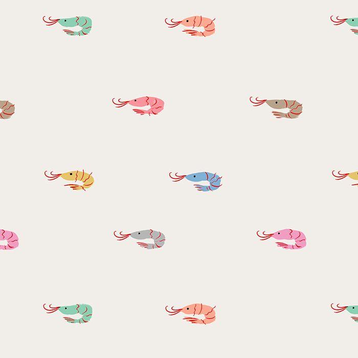 "emilyisabellajournal: "" A little Friday shrimp cocktail, just because. """