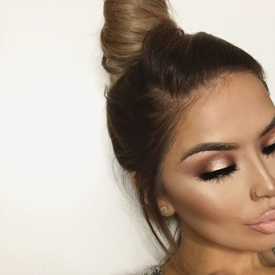 cool 6 glamorous makeup ideas that every woman can pull off