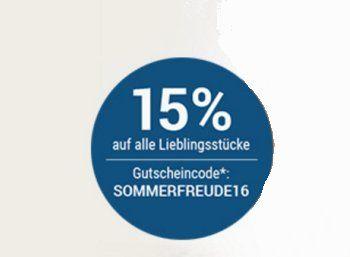 Tchibo: 15 Prozent Rabatt auf Lieblingsstücke bis Montag https://www.discountfan.de/artikel/technik_und_haushalt/tchibo-15-prozent-rabatt-auf-lieblingsstuecke-bis-montag.php Die Lieblingsstücke von Tchibo sind jetzt für kurze Zeit mit einem Sonder-Rabatt von 15 Prozent zu haben. Der Gutschein gilt nur bis zum kommenden Montag. Tchibo: 15 Prozent Rabatt auf Lieblingsstücke bis Montag (Bild: Tchibo.de) Um auf den Tchibo-Rabatt von 15 Prozent auf Lieblingsstücke zu kom...