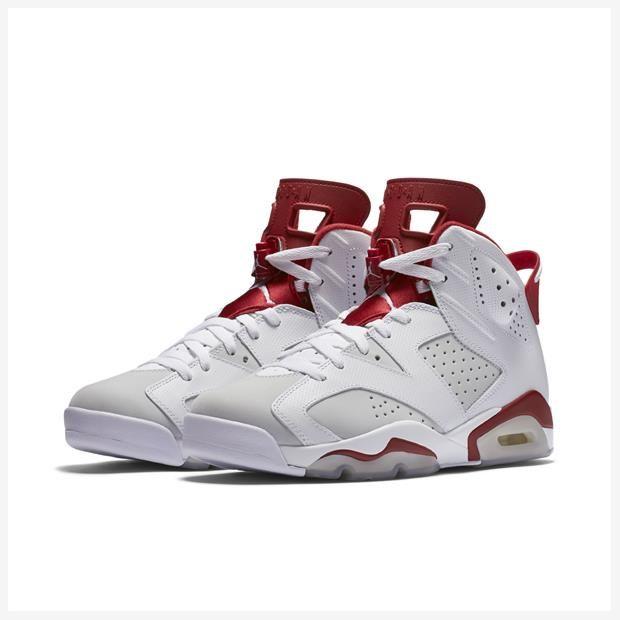 Tênis Air Jordan 6 Retrô Masculino | Nike
