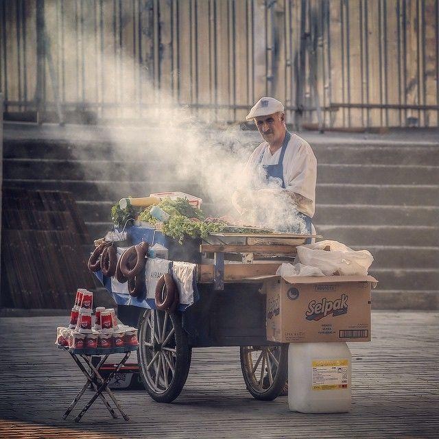 istanbul (foto: nahid özen)  © Motaz Al Tawil