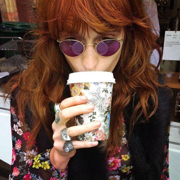 Florence Welch, sobran las palabras <3