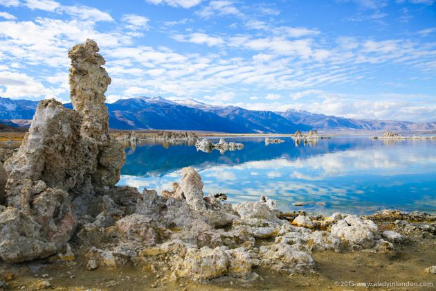 Things to do in Mammoth, California | A Lady in London