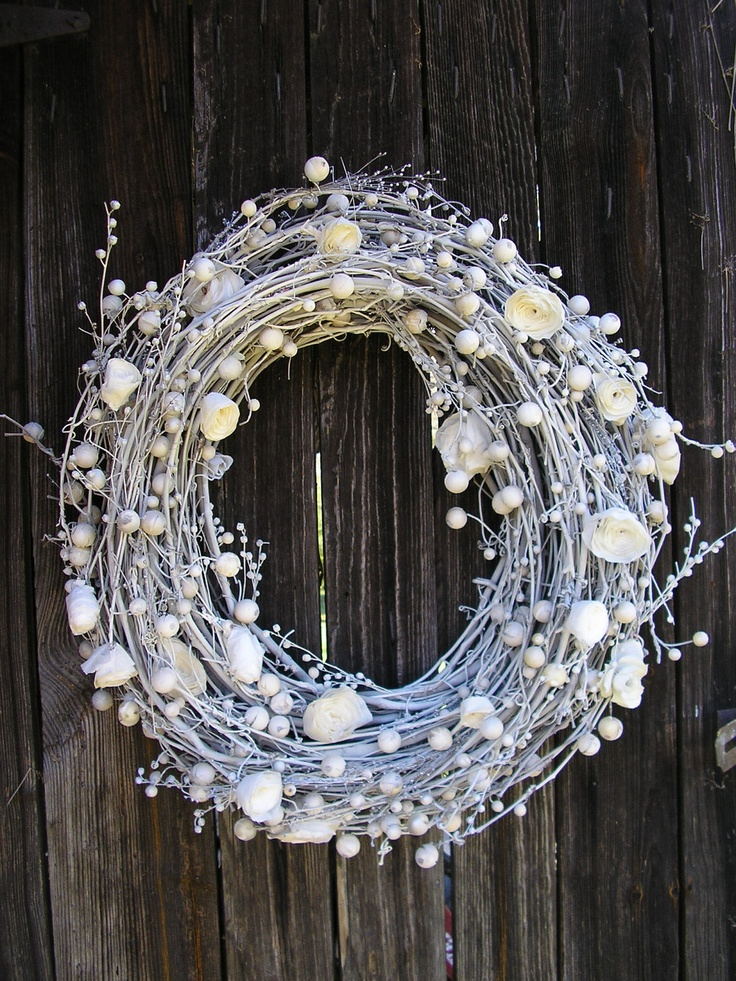 32 Best Grapevine Wreaths Images On Pinterest Wreath