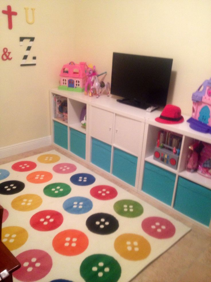 Kids Room Bedroom Storage Chest Unit Box With Lid For Sale: 46 Best IKEA KALLAX / IKEA EXPEDIT