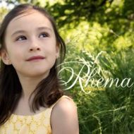 The Prayer by Rhema Marvanne
