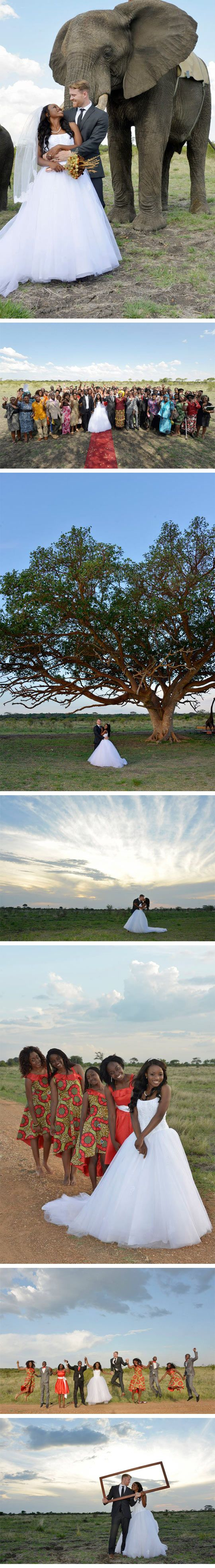 cool-African-wedding-happy-couple