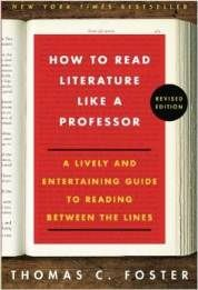 How to Read Literature Like a Professor - http://www.ereadstor.net/read-how-to-read-literature-like-a-professor-free-online.html