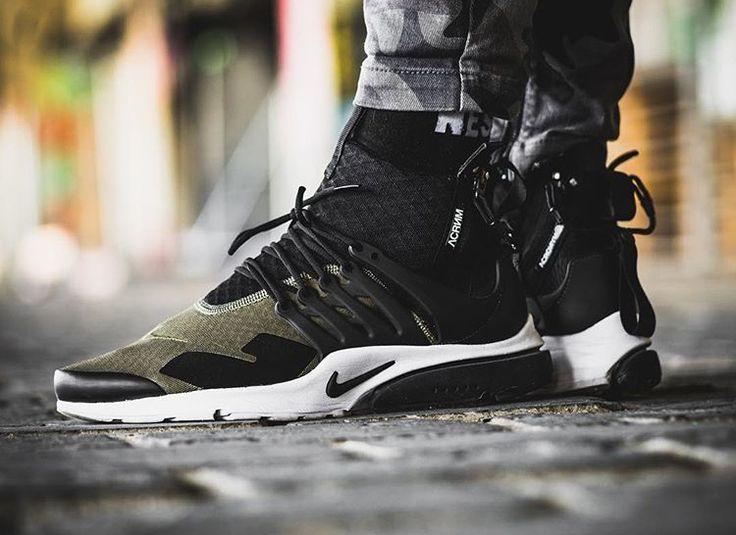 Chubster favourite ! - Coup de cœur du Chubster ! - shoes for men - chaussures pour homme - sneakers - boots - Nike