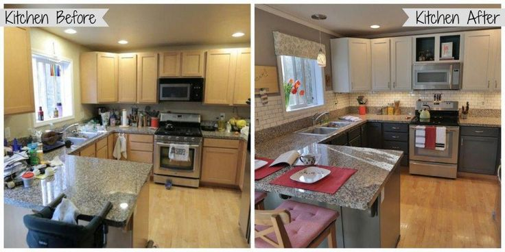 Best 6 Low Cost Kitchen Cabinet Upgrades Lowcosthomeremodeling 400 x 300