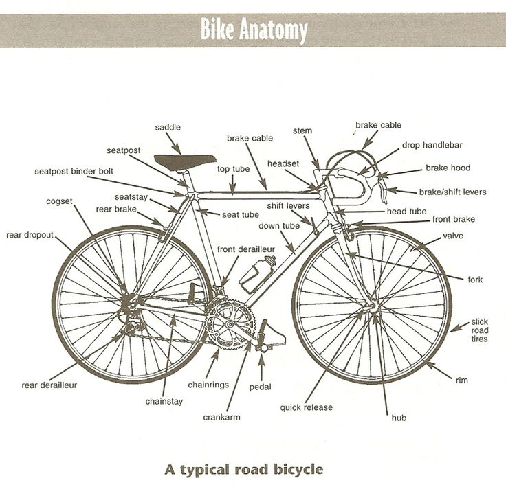 The 54 best Bicycles, Trikes, Recumbents images on Pinterest ...