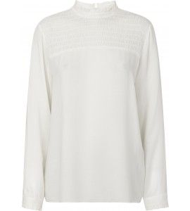 Second Female Abel blouse off white