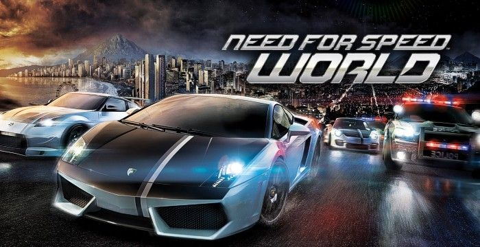 Need for Speed World Hack Version 4.12 (Mise à jour quotidienne 2014)