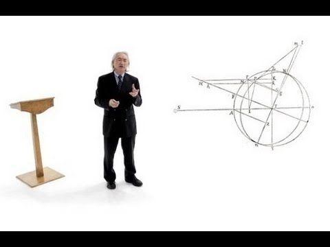 Michio Kaku: The Universe in a Nutshell - El Universo en Resumen - Subti...