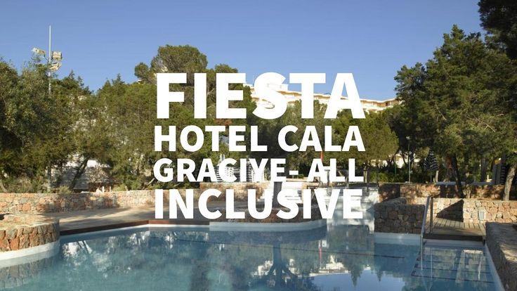 Fiesta Hotel Cala Gració- All Inclusive en San Antonio, Ibiza, España