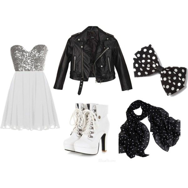 """""""Couple day"""" by anne-marie-nevelosova on Polyvore"""