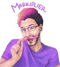 Resultado de imagen para markiplier fan art