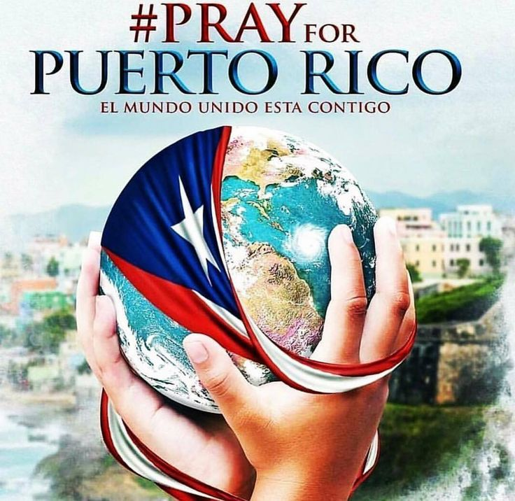 Hurricane Maria expected to hit Puerto Rico  9/20/2017