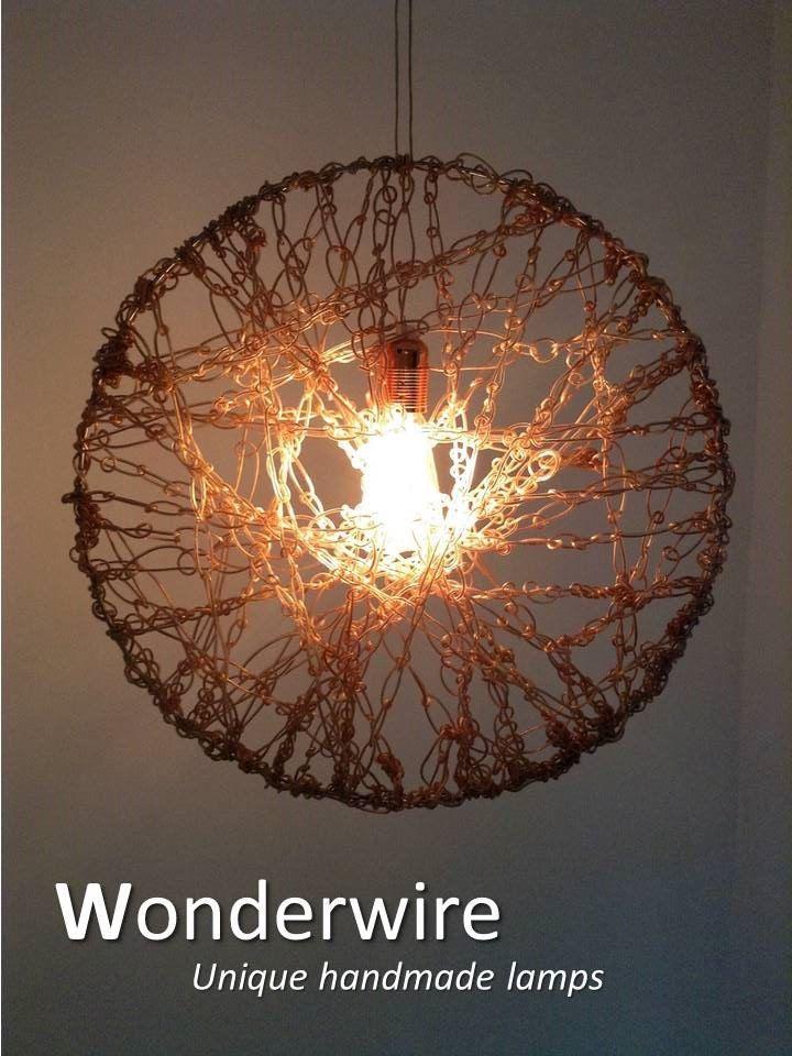 Een persoonlijke favoriet uit mijn Etsy shop https://www.etsy.com/listing/275686428/luna-copper-large-pendant-lamp