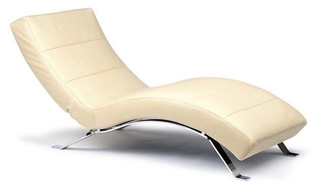 Our Chaises are available in many leathers and fabrics