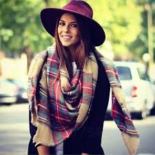 Image result for winter scarf 2015