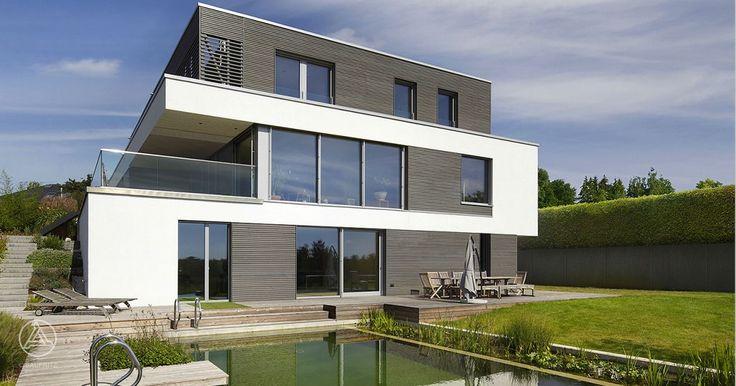 41 best bauhaus architektur images on pinterest modern for Bauhaus swimmingpool