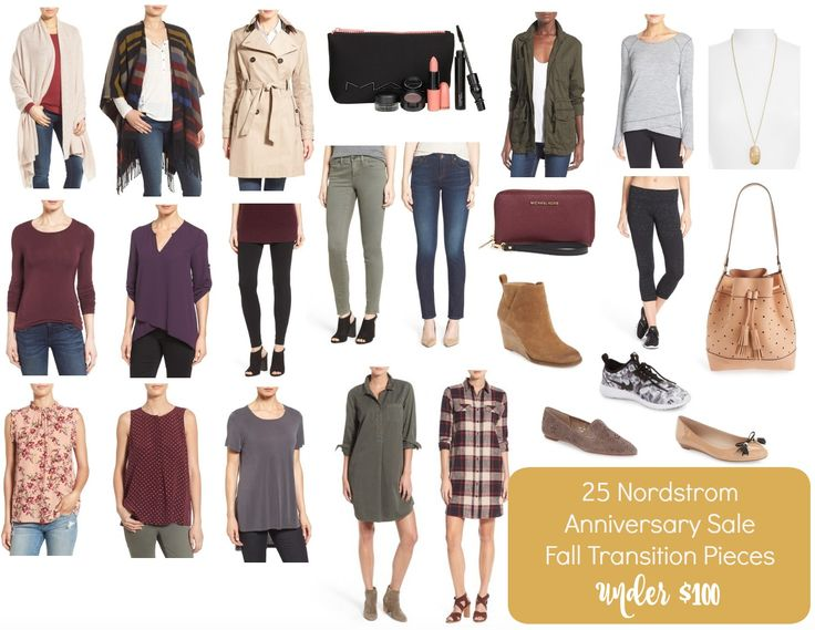 In case the message hasn't reached you yet in the blogosphere, early access for the Nordstrom Anniversary Sale opened yesterday.  What exactly is early access?  It means if you have a Nordstrom card you can shop the anniversary sale right now before public access opens on 7/22.  If you don't have a card yet, it's…Continue Reading >